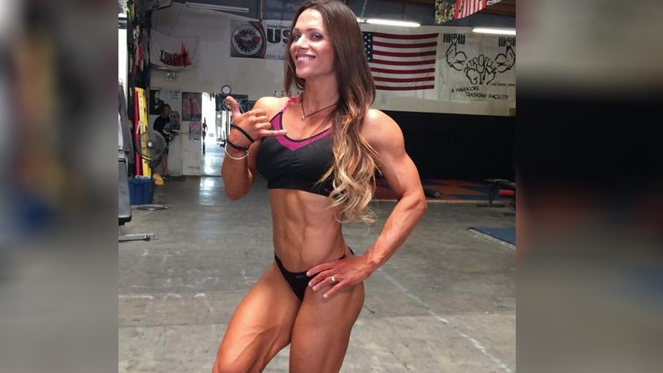 steroid bodybuilders pictures