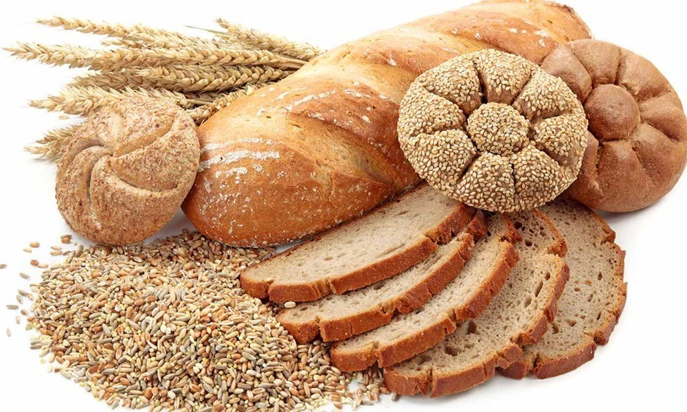 Rely on slow-burning carbs at most times of day