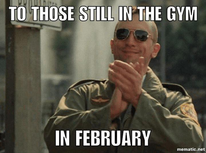 Funny Gym Motivation Meme : Credit where credit is due. #bodybuilding #meme u2013 fitness volt