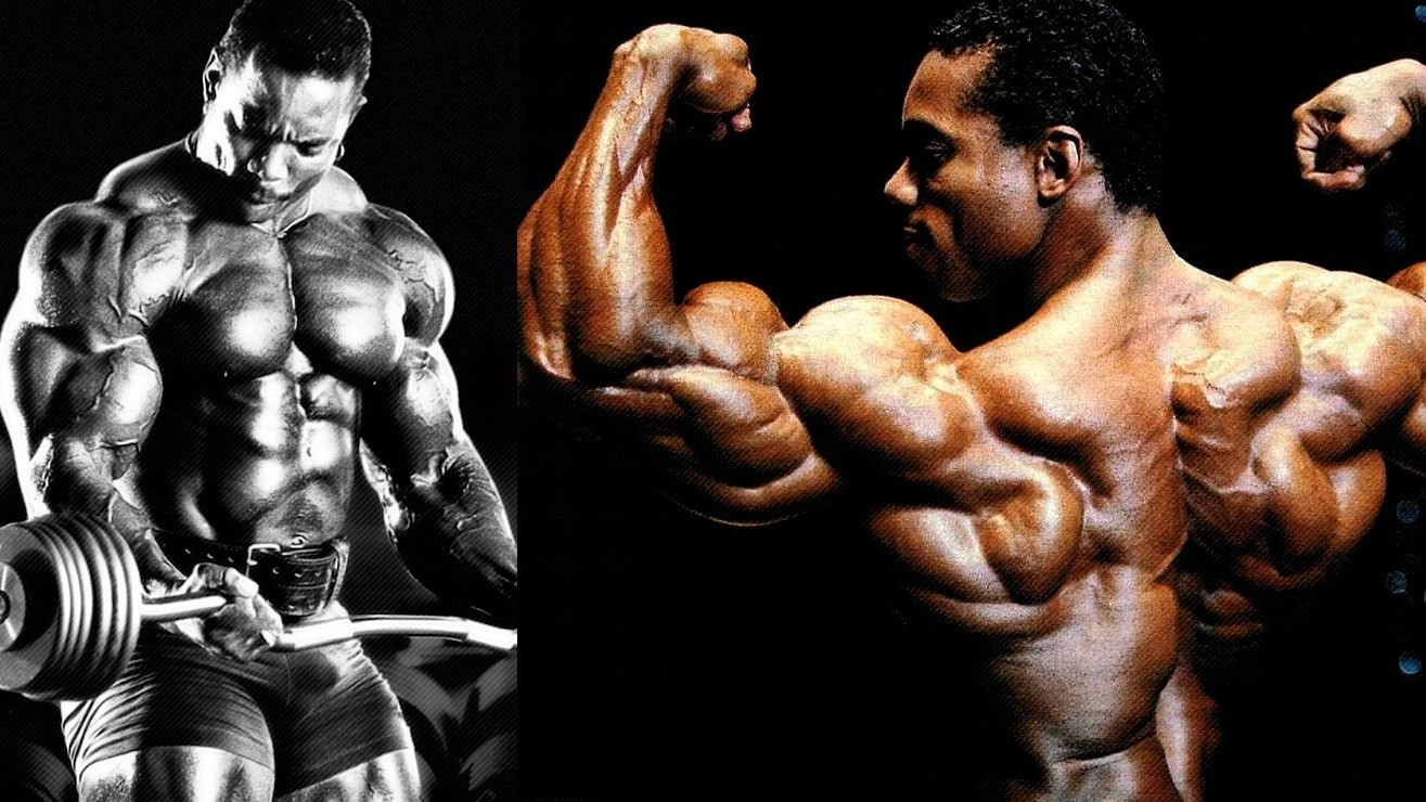 THROWBACK: Flex Wheeler's Classic Moments – Fitness Volt