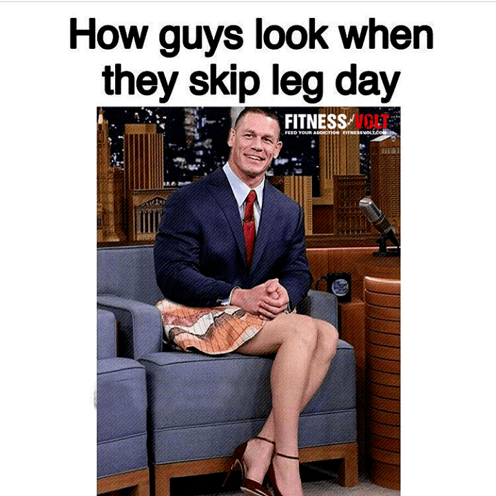 female bodybuilding memes