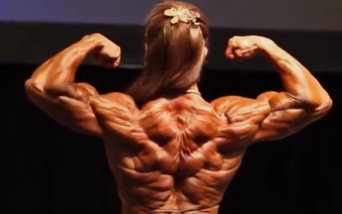 steroid use in fitness