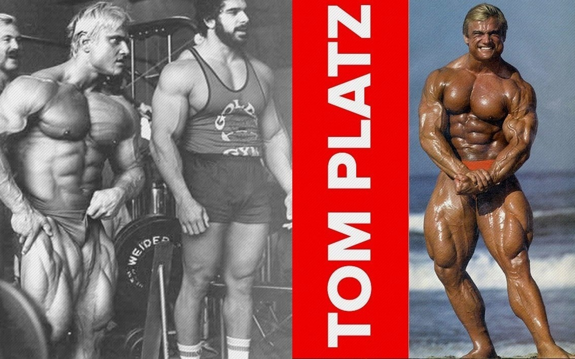 WATCH: The 5 Reasons Tom Platz Built Biggest Legs In Bodybuilding