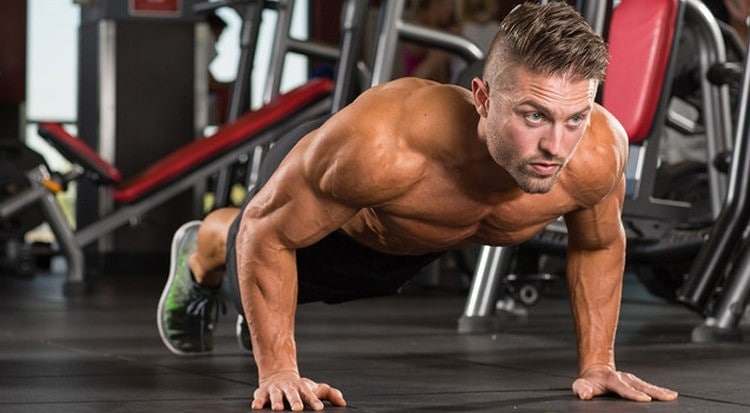 Chest Training: The 5 Chest Workout Mistakes & How To