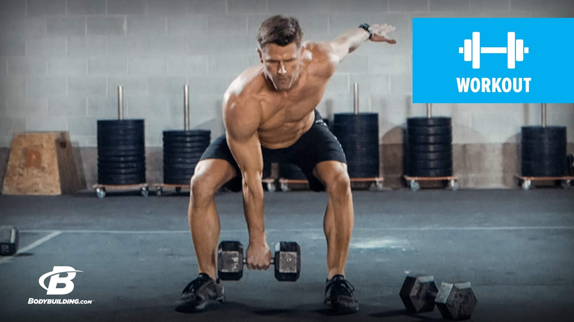 Communication on this topic: Video: Dumbbell Workout Routines, video-dumbbell-workout-routines/