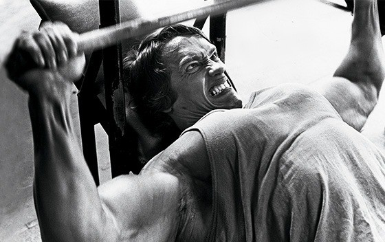 Arnold Schwarzenegger: Don't Give Your Muscles The Same Reps