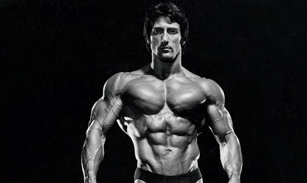 The Chest Master: How Arnold Schwarzenegger Built The Best ...