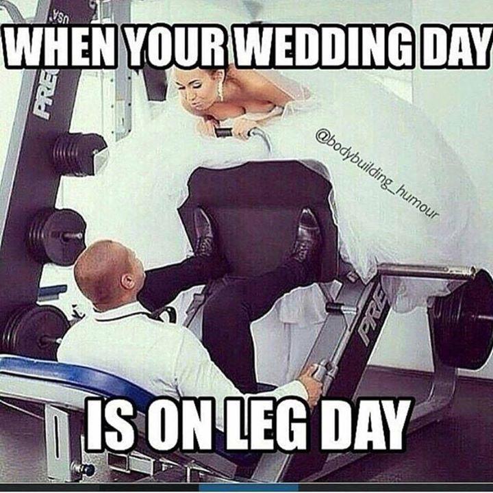 Never Skip Leg Day.. #Bodybuilding – Fitness Volt ...