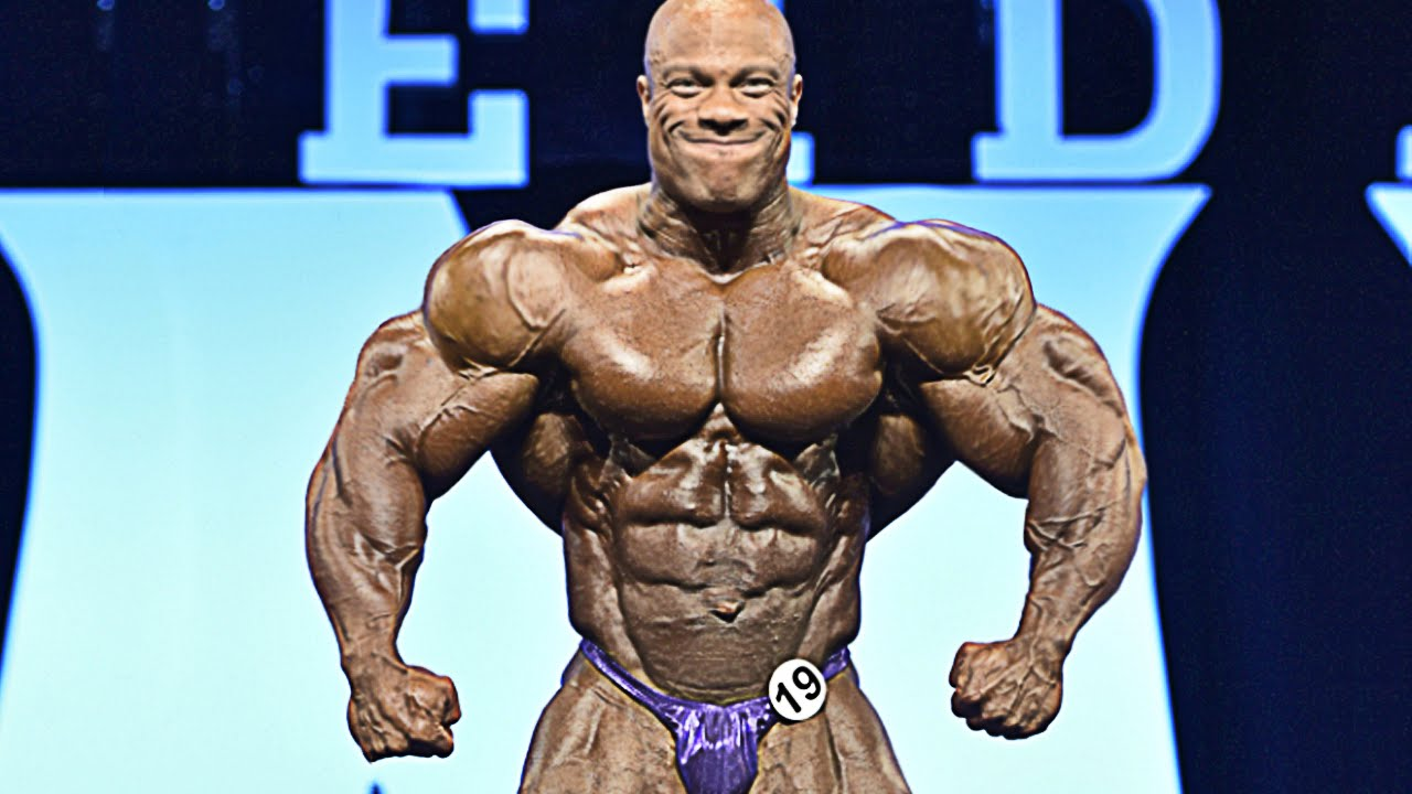 2017 Mr. Olympia Qualification List - Bodybuilding, Physique, Fitness, Figure, and Bikini ...