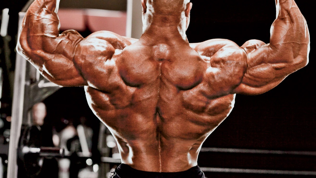 5 Best Training Tips That Will Build Your Back! – Fitness