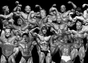 Stars of Bodybuilding – Fitness Volt