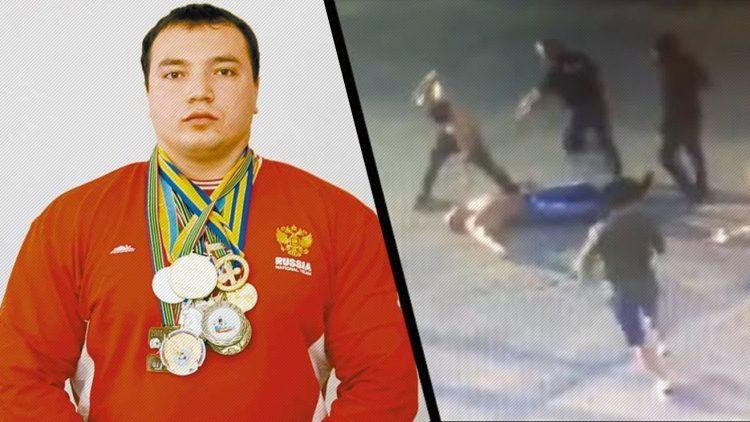 Anar Ziranov and Andrey Drachev