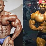 Sergio Oliva Jr and Victor Martinez