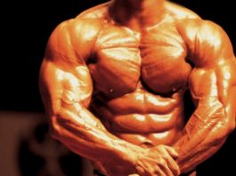 High Intensity Bodybuilding Workout