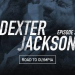 Dexter Jackson Olympia 2017