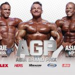 2017 IFBB Asia Grand Prix