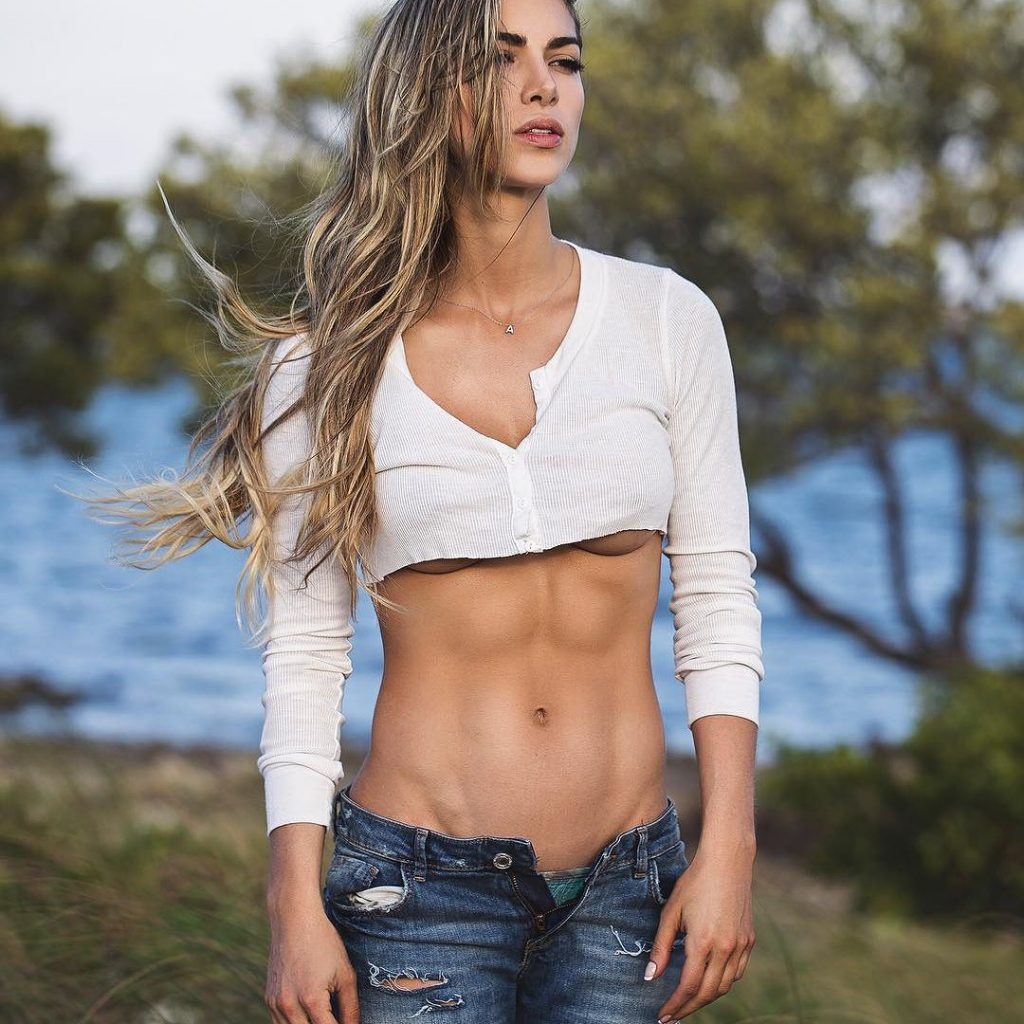 Pictures Anllela Sagra nudes (27 foto and video), Sexy, Cleavage, Selfie, butt 2015