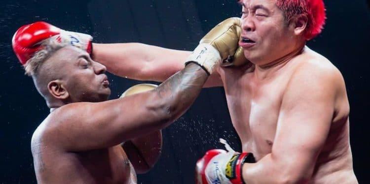 Bodybuilder Pradip Subramanian dies