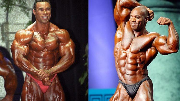 The Bodybuilding Diet
