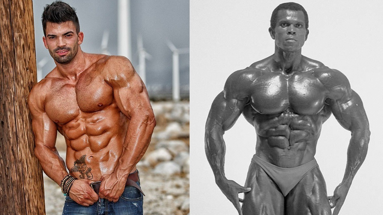 Ripped Workout Plan Bodybuilding – EOUA Blog
