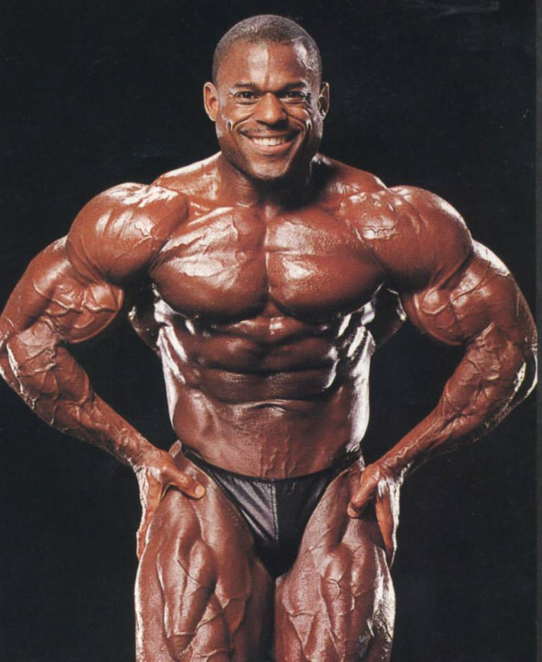 Vince Taylor: Height   Weight   Arms   Chest   Biography – Fitness Volt