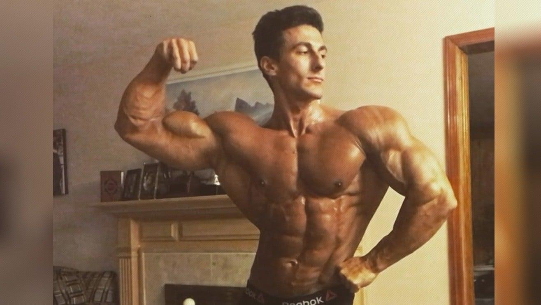 Watch Sadik Hadzovic Is Looking Ripped Massive