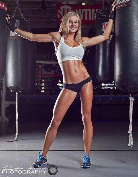 Brittany-Tacy-Gym