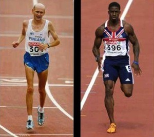 Sprinter-Vs-Marathon-Runner