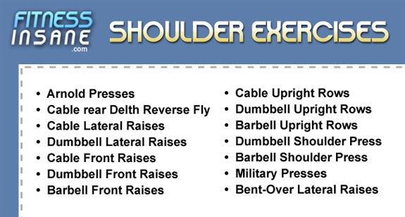 shoulder-exercises