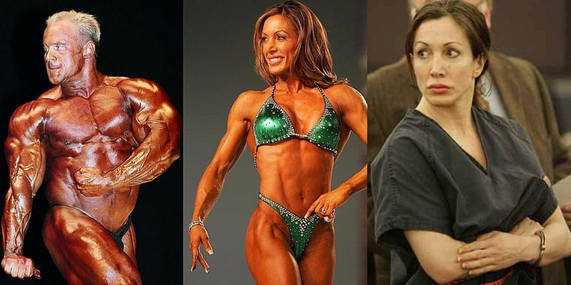 Kelly Ryan RELEASED on Parole! Watch The Story of The Murder That Shocked The Bodybuilding ...
