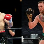 Paulie Malignaggi vs Conor McGregor