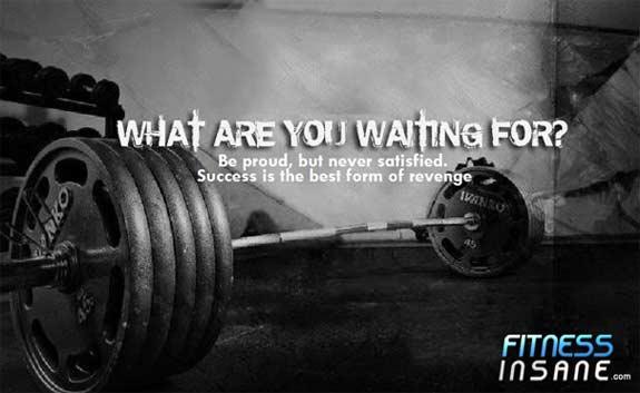 Quick-Motivation