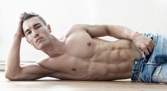 male-fitness-model