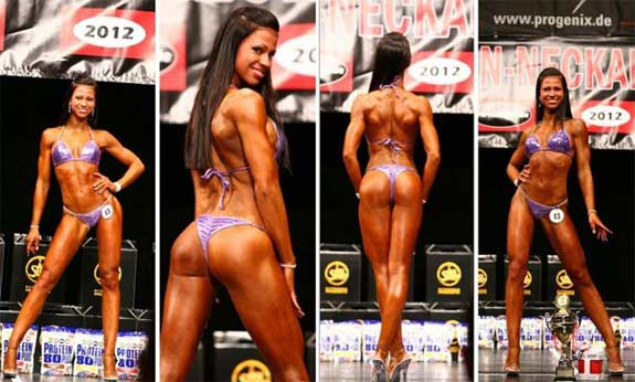 Selina-Rudel-Competing