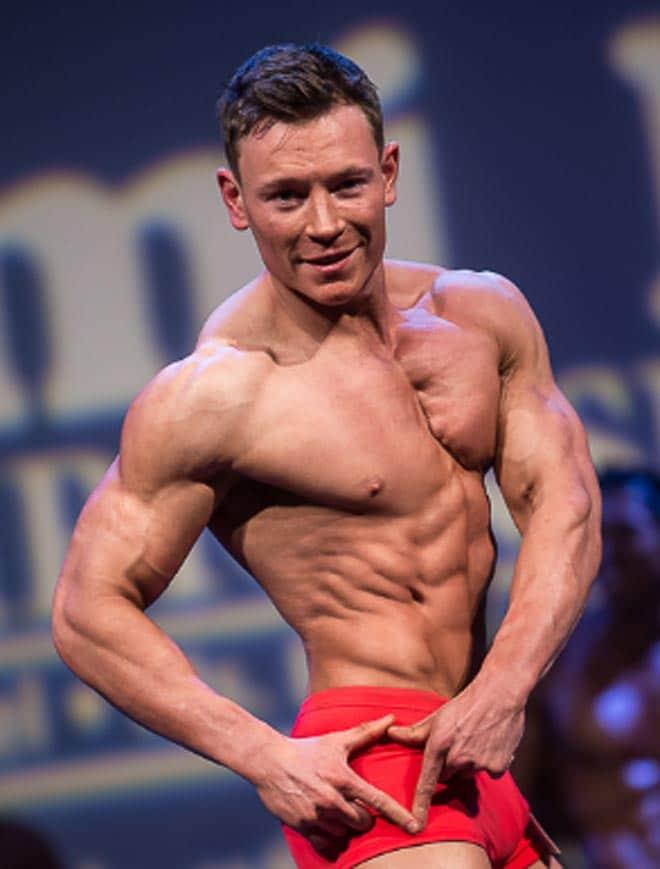 Nick-Walsh-Competing