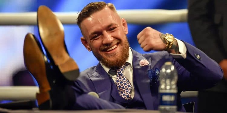 Conor McGregor Retirement