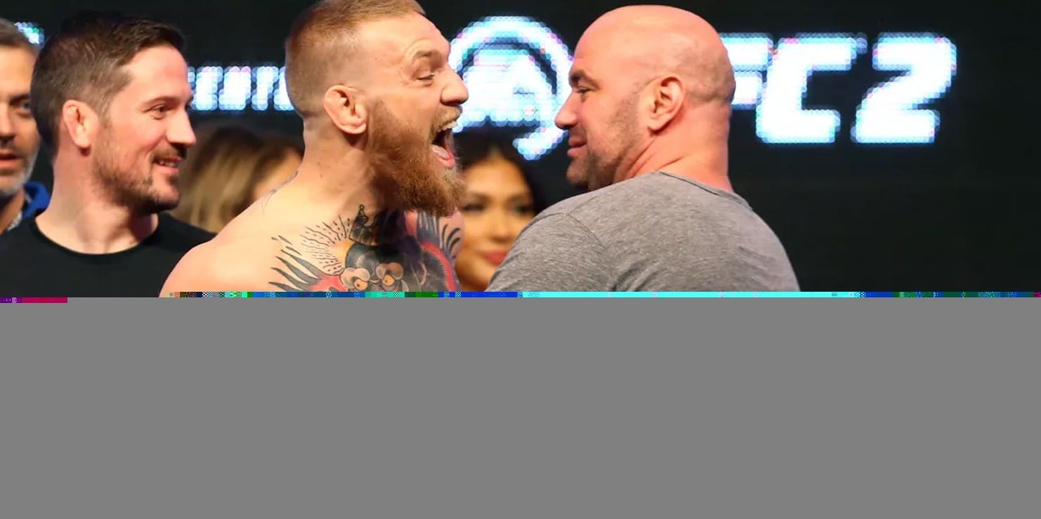 Dana White: Conor McGregor 'May Never Fight Again' In The UFC – Fitness Volt