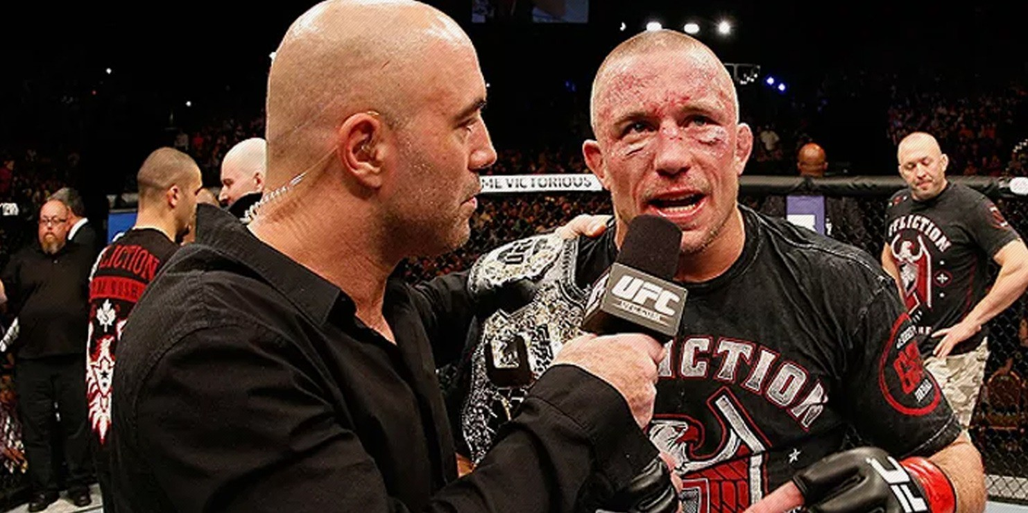 UFC 217 Video: Georges St-Pierre Defeated Michael Bisping via Submission In 3rd Round – Fitness Volt