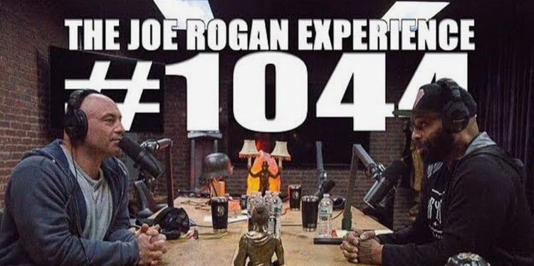 Joe Rogan Interviews CT Fletcher