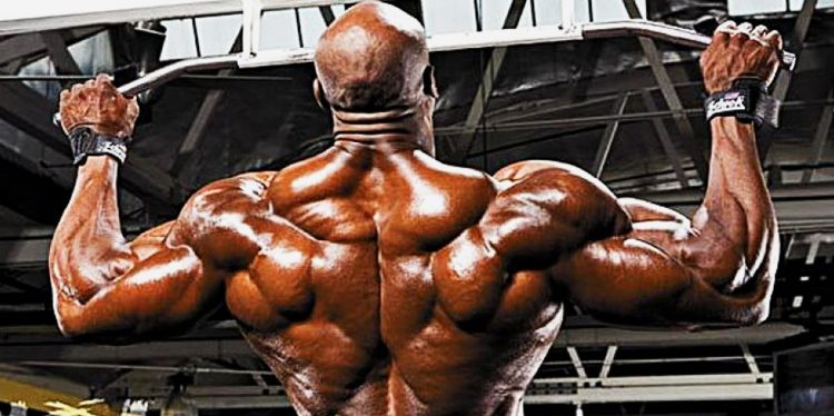Top 10 Back Exercises For Building Width and Thickness
