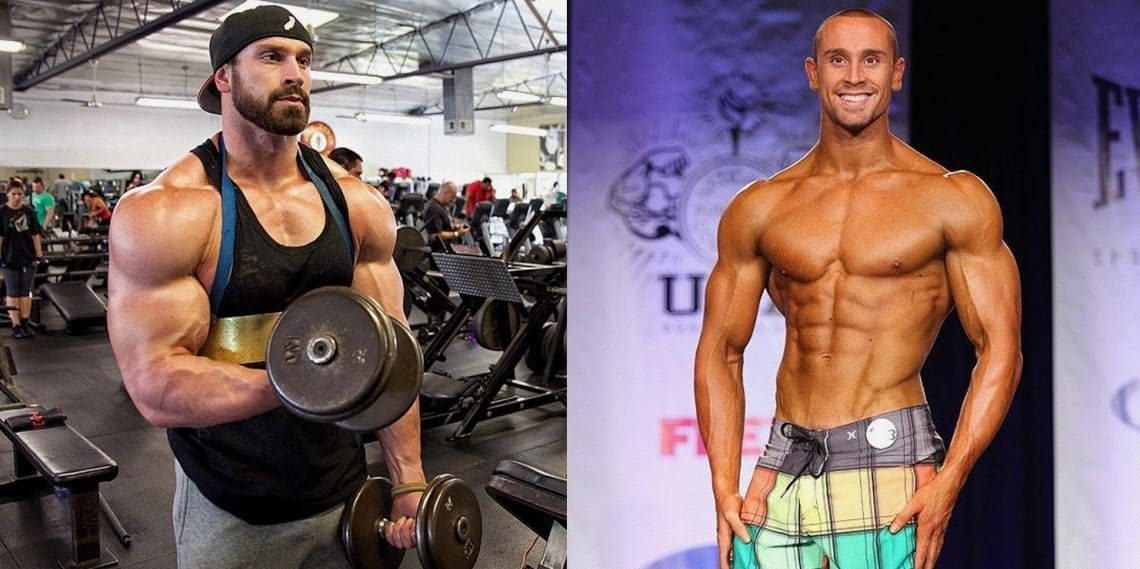 Bradley Martyn Diet and Workout Plan » FitnessTipBlog