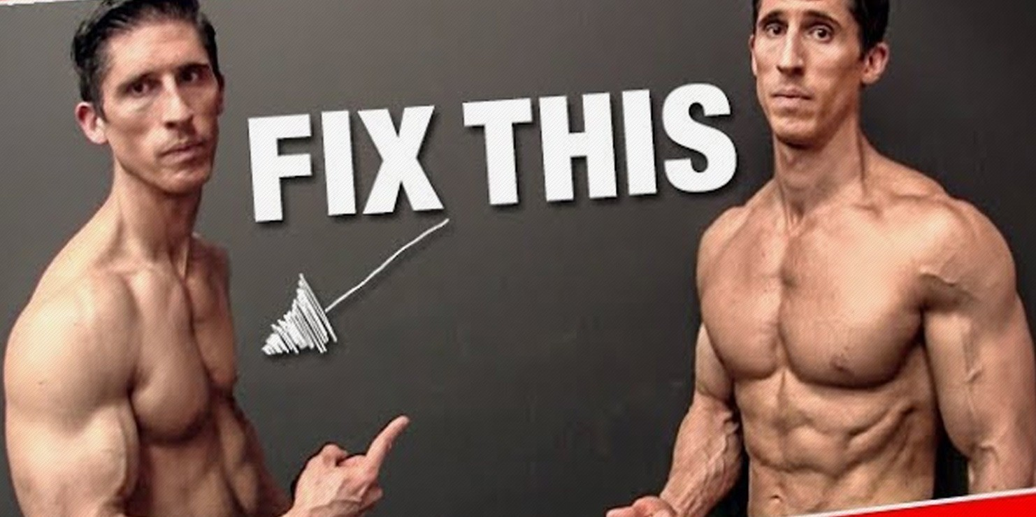 Chest Fix The 4 Reasons Your Chest Wont Grow Fitness Volt