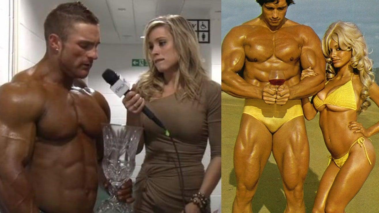 Do Girls Like Muscles On Guys  Fitness Volt-8743