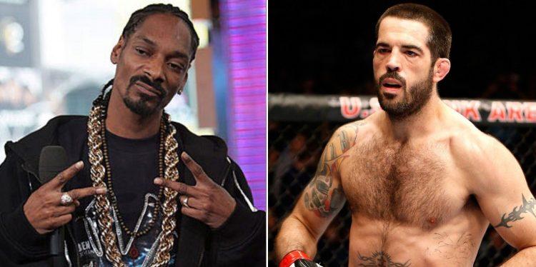 Snoop Dogg vs Matt Brown