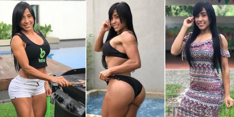 Alejandra Gil Profile