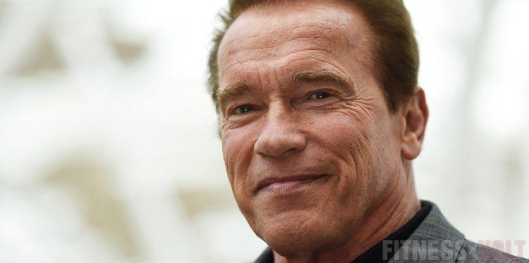 Arnold Schwarzenegger Surgery