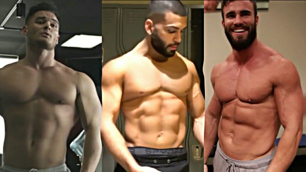 WATCH: The Bodybuilders Who Lost All Their Gains In 2018 ...
