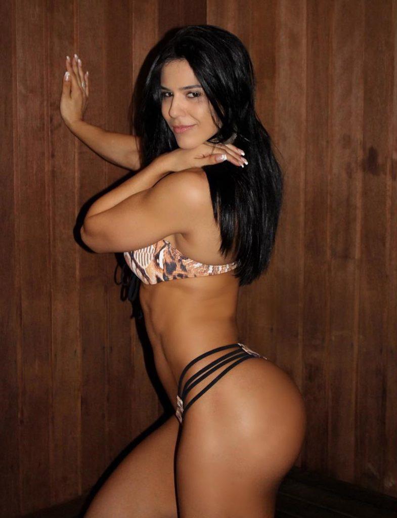 Eva andressa Nude Photos 70