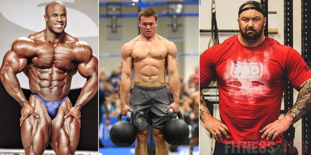 The Untold Secret To Mastering la nuova enciclopedia del moderno bodybuilding In Just 3 Days