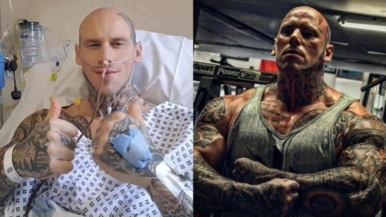Martyn Ford Surgery